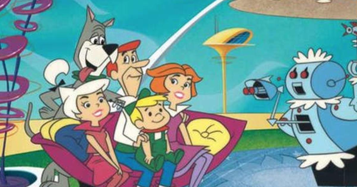 """11 Things You Didn't Know About """"The Jetsons"""""""
