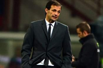 AC Milan need to make fewer mistakes, warns Allegri
