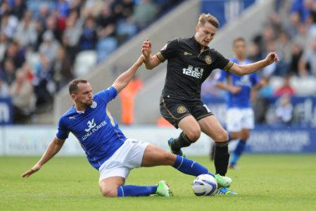 Soccer - Sky Bet Championship - Leicester CIty v Wigan Athletic - King Power Stadium