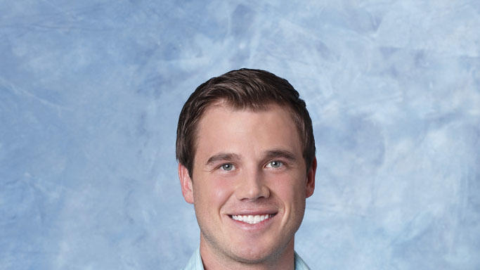 """The Bachelorette"" Season 9 - Ben"