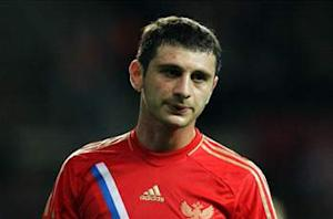 Dzagoev: Playing for Zeman would be a dream