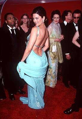 Lisa Rinna 70th Annual Academy Awards Los Angeles, CA 3/23/1998