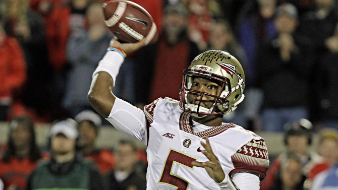 QB Jameis Winston cleared in conduct hearing