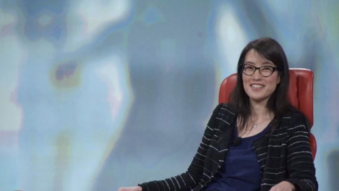 Ellen Pao says diversity will improve in Silicon Valley when more people tell their stories