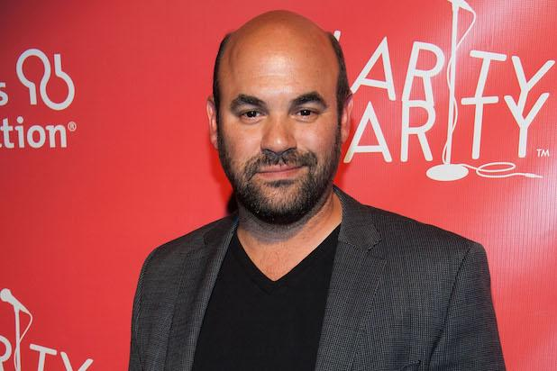 'Cougar Town's' Ian Gomez Joins ABC's Marriage Comedy Pilot 'The 46 Percenters' (Exclusive)