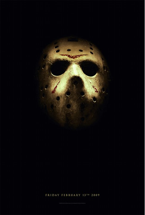 Friday the 13th Poster Production Stills Warner Bros. 2009