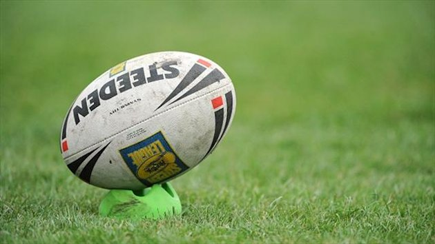David Oxley was elected as Rugby Football League president at its annual meeting