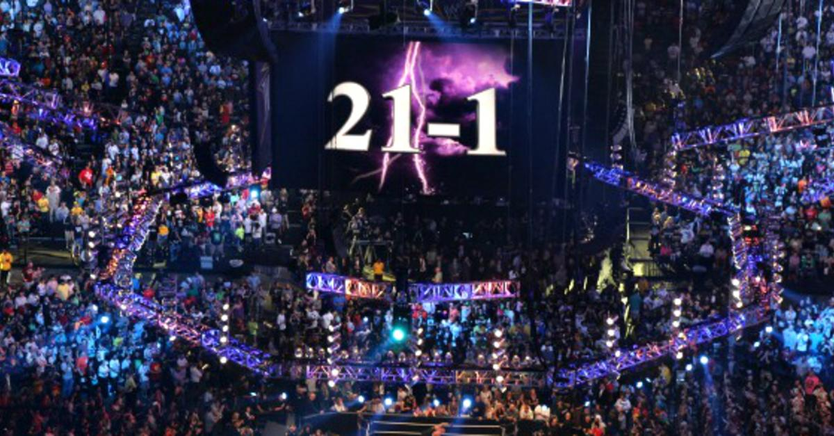 2014's Worst Moments in Wrestling