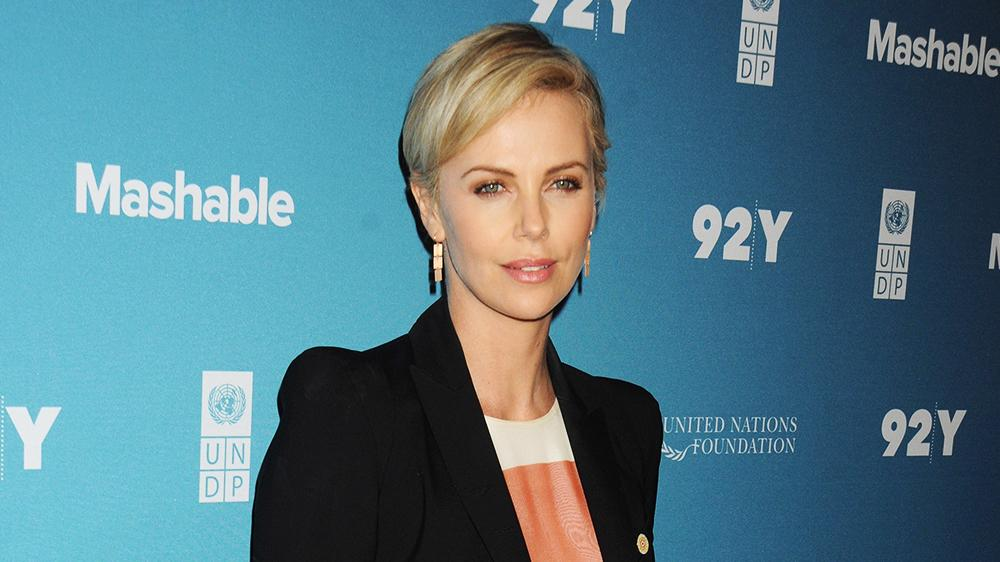 Charlize Theron Circling 'Fast 8' Villain Role
