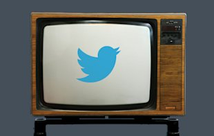 The New Buyer Journey Revolution Will Not Be Televised … And is Happening Without You image TV Twitter1 1024x655
