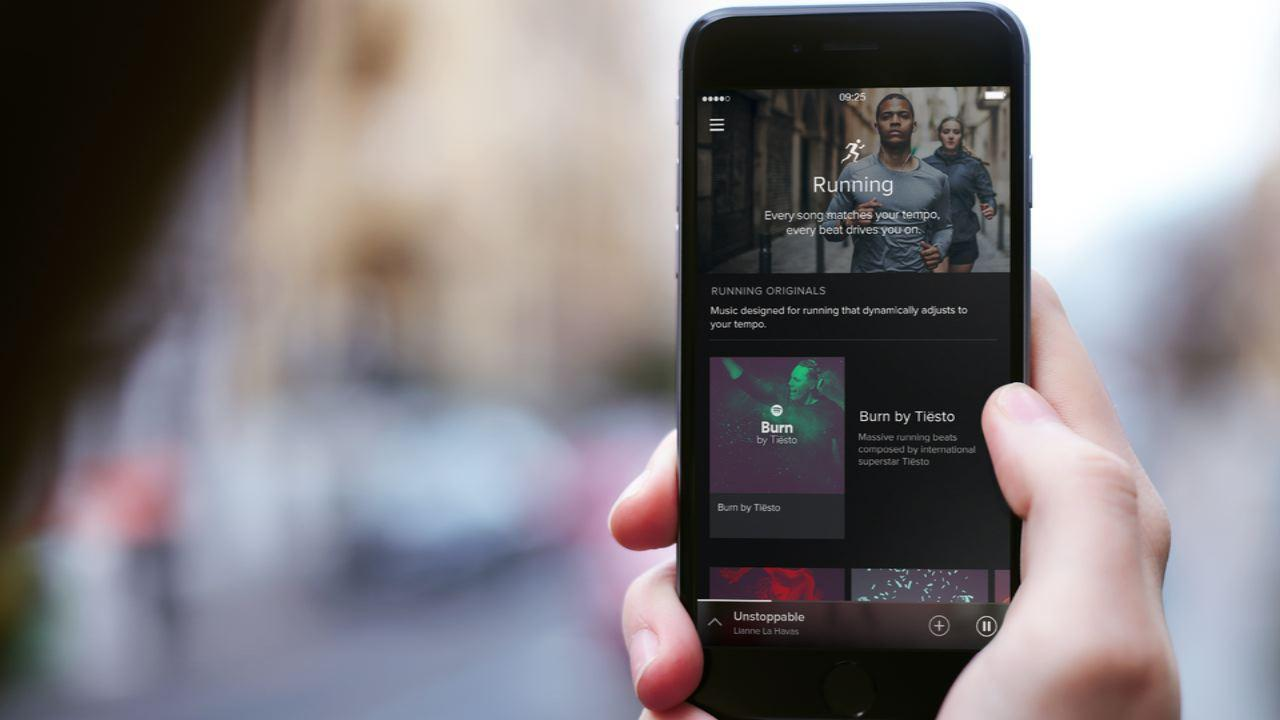 Spotify, QuizUp join quest to be 'The Everything App'