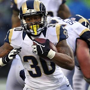 OROY AND Marcus Peters, Todd Gurley claim NFL Rookie of the Year awards