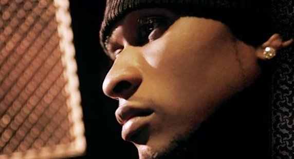 Usher : Usher : &quot;Confessions&quot; passe le cap des 10 millions d&#39;exemplaires vendus aux Etats-Unis