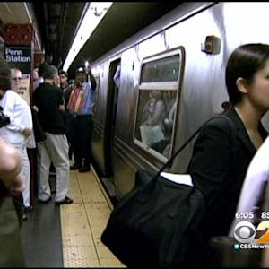 MTA: 'A' Train Operator Drove Train Down Wrong Tracks For Several Stops