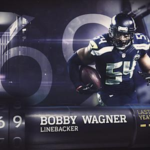 'Top 100 Players of 2015': No. 69 Bobby Wagner