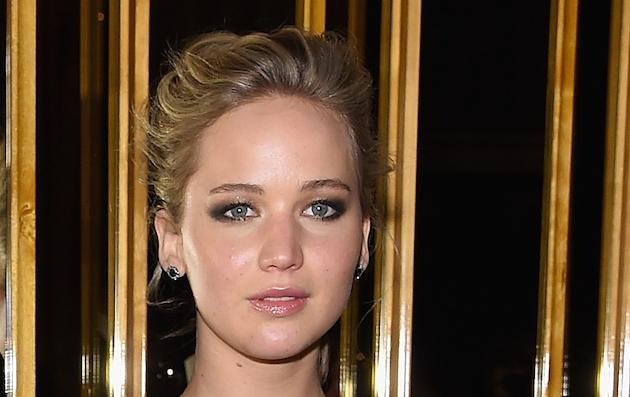 What Is This 'Project Delirium' Jennifer Lawrence Wants To Direct?