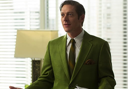 Mad Men Recap: Just What the&nbsp;&hellip;