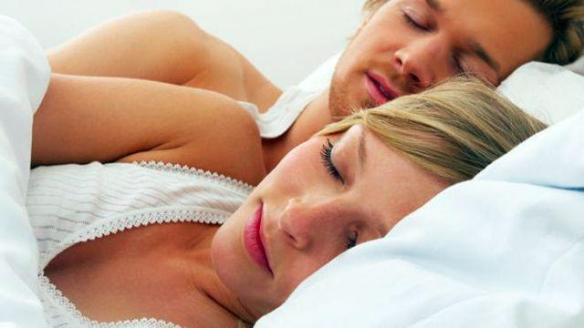 Sleep disorders linked to cancer risk?