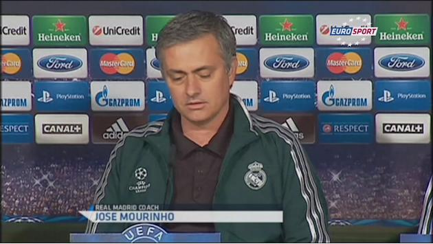 Mourinho: I will win the trophy again