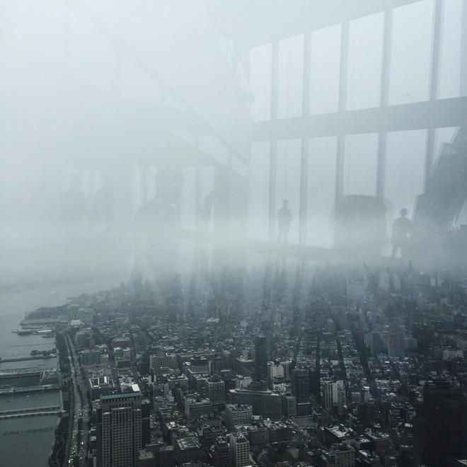 To Infinity and Beyond: The Best 'grams From a Preview of One World Observatory