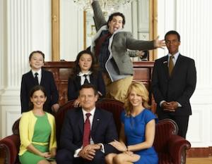 Fall TV Scoop: NBC Picks Up Comedies 1600 Penn and Animal Practice to Series