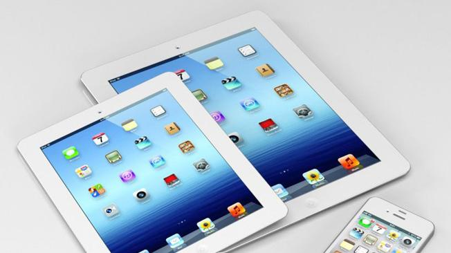 Apple's new iPad may be 'mini,' but it will soon be bigger than the full-sized model