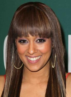 Tia Mowry Comedy 'Instant Mom' Picked Up To Series To Air On NickMom & Nick At Nite