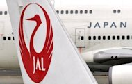 Japan Airlines marked a spectacular return from bankruptcy when its shares took off after relisting in Tokyo, three years after it became one of the nation&#39;s worst ever failures