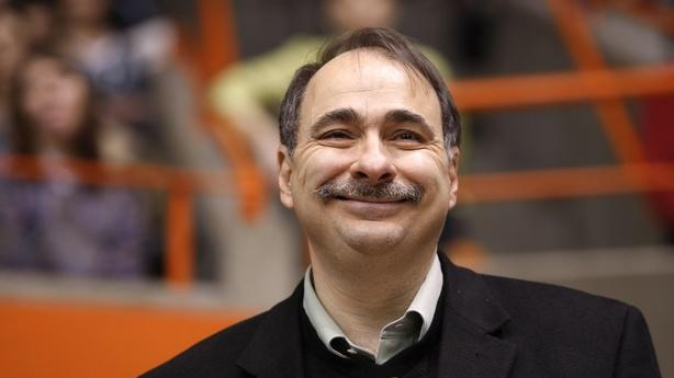 David Axelrod's Chill Pill Is Difficult to Swallow