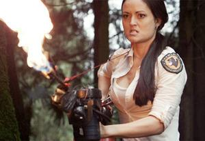 Danica McKellar | Photo Credits: Syfy