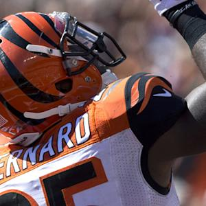Titans at Bengals Preview