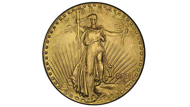 Judge Says 10 Rare Gold Coins Worth $80 Million Belong to Uncle Sam