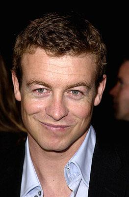 Simon Baker 53rd Annual Emmy Awards - 11/4/2001