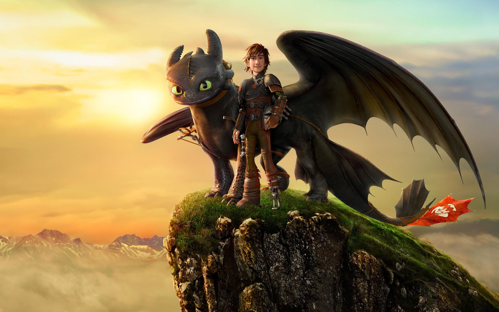 'How To Train Your Dragon 2′ Wins Annie Awards' Top Honor