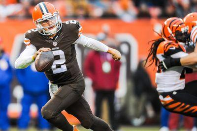 Johnny Manziel wants to regain your 'trust and respect'