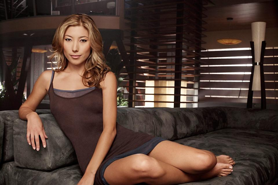 Dichen Lachman stars as Sierra in Dollhouse.