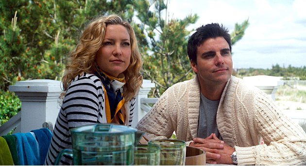 Something Borrowed Stills Warner Bros Pictures 2011 Kate Hudson Colin Egglesfield