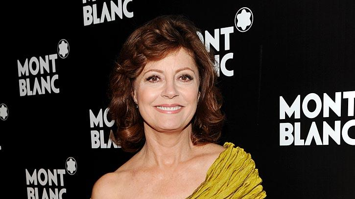 Susan Sarandon Global Launch