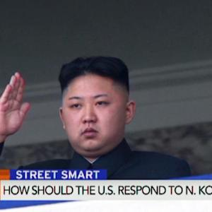 We Can't Let Kim Jong Un Dictate to the U.S.: Bucci