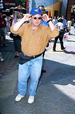 Premiere: Jason Alexander at the Universal City premiere of Universal's The Adventures of Rocky and Bullwinkle - 6/24/2000