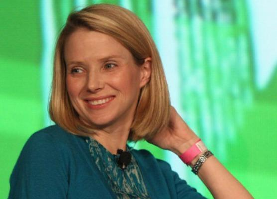 Yahoo's Marissa Mayer Surprise: What Will Ross Levinsohn Do?