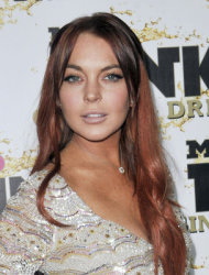 Screenwriter accuses Lindsay Lohan of missing movie work