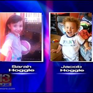 Mother Refuses To Give Police Missing Kids' Whereabouts