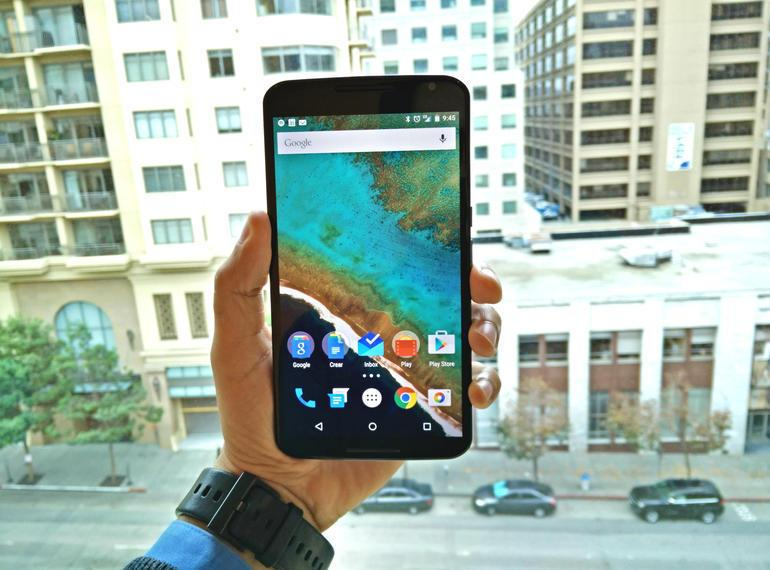 Could Google's Project Fi be cable's answer to wireless?
