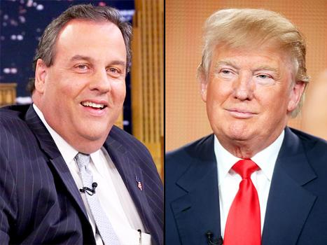"Chris Christie Talks Donald Trump's Crazy Successes, Threatens to ""Go Nuclear"" in Next Debate"