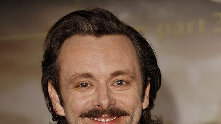 Michael Sheen Profile