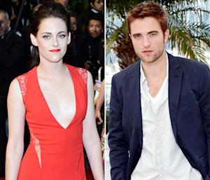 "Kristen Stewart Is ""So Proud"" of Robert Pattinson's Sexy New Movie"
