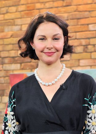Ashley Judd /WireImage