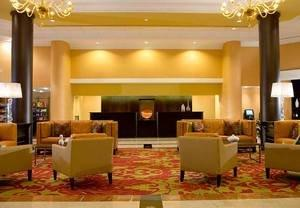 Enjoy Great Rates at Marriott Hotel Near Tysons Corner, VA