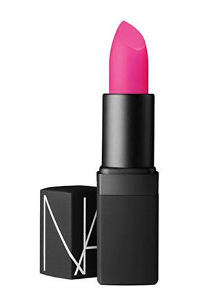 NARS Lipstick in Schiap, $24